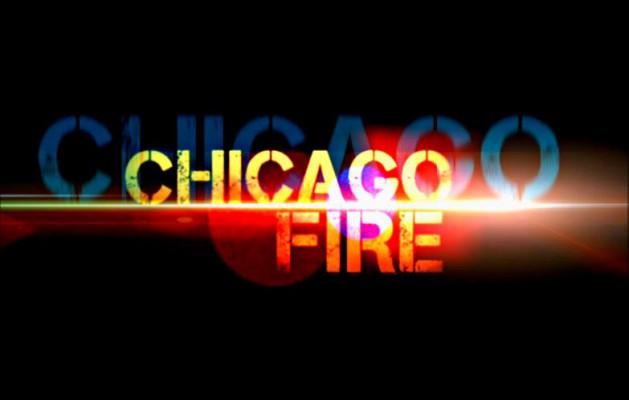 Chicago Fire Main