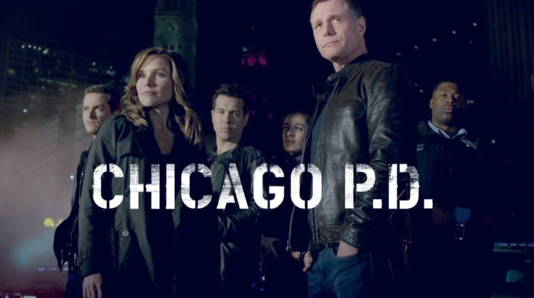 Chicago PD 1