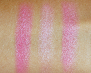 Essence - Blush Up - Pinky Flow 3