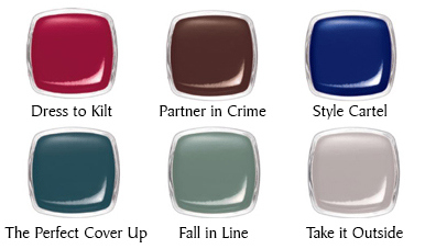 Essie-Fall-2014-Dress-to-Kilt-Swatches 2
