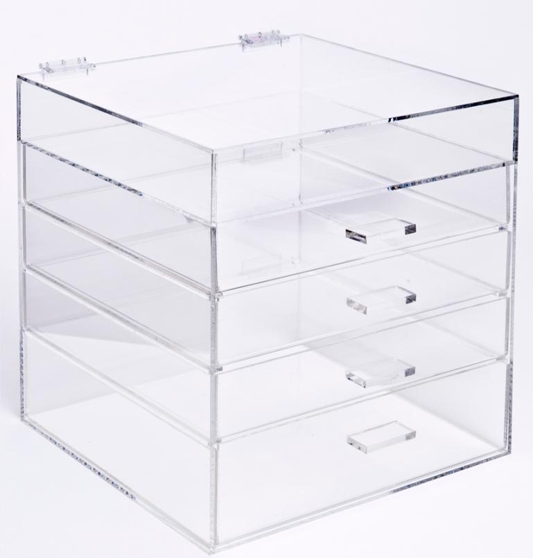 27Pinkx - Luxury Organzier - R1800