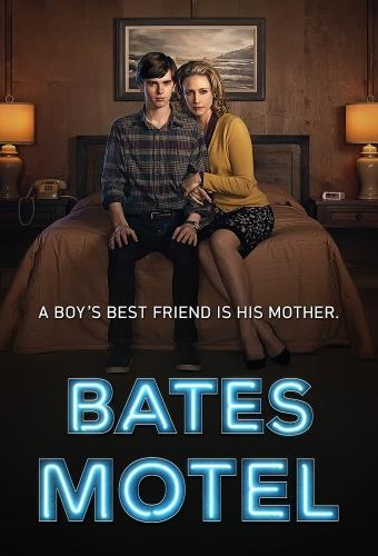 March - Rtn - Bates Motel