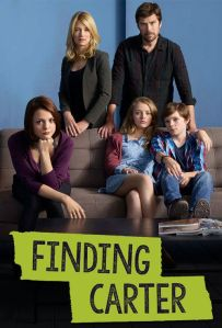 March - Rtn - Finding Carter