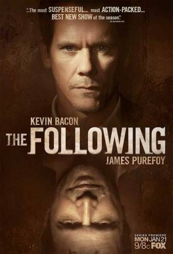 March - Rtn - The Following