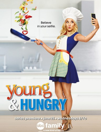 March - Rtn - Young & Hungry