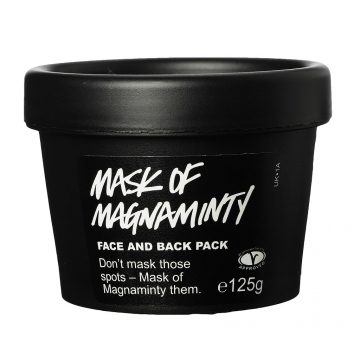 Mask of Magnaminty 125g