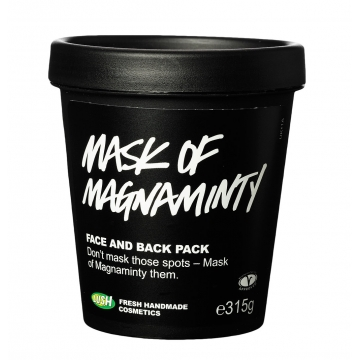 Mask of Magnaminty 315g