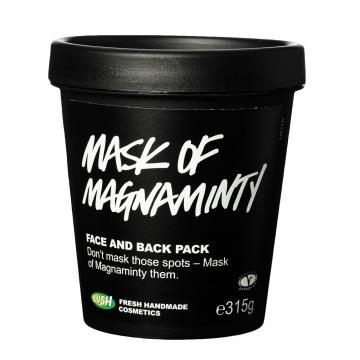 Mask of Magnaminty 315g