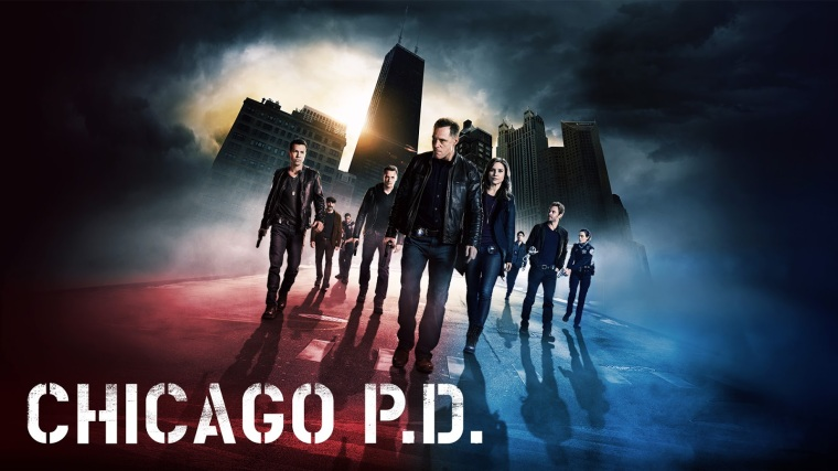 Chicago PD Logo 1