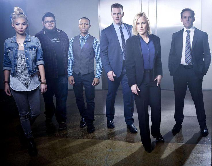 CSI Cyber Cast 1