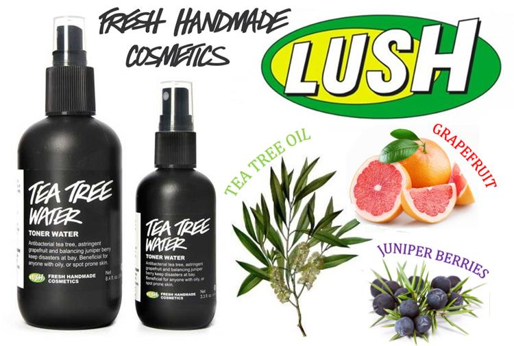Lush - Monday Musthave