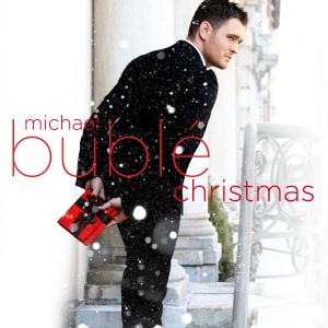 Mar - Music Mon - Michael Buble - Christmas
