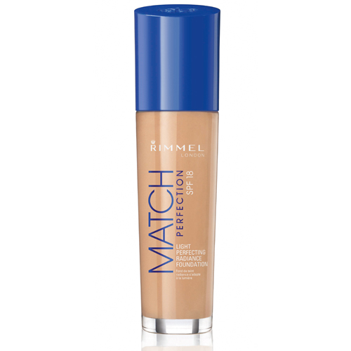 March - Fav Buys - Rimmel True Match Foundation