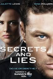 March - New - Secrets and Lies 2