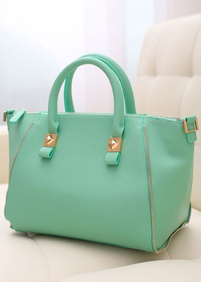 Mint - Handbag