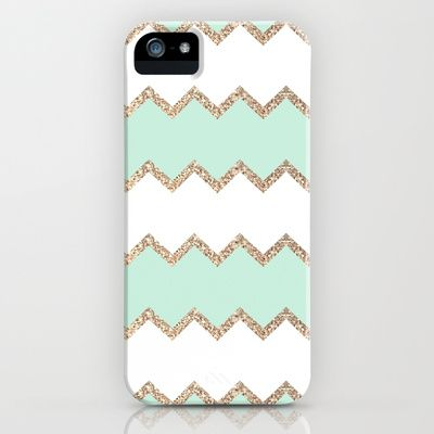 Mint - iPhone Cover