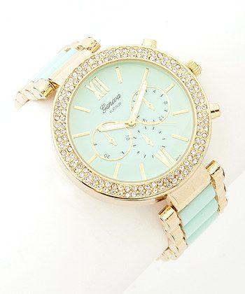 Mint - Watch 1