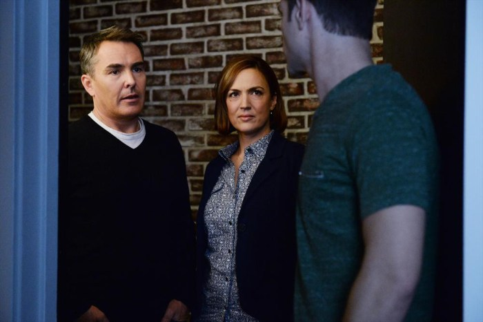 NOLAN NORTH, LESLEY FERA