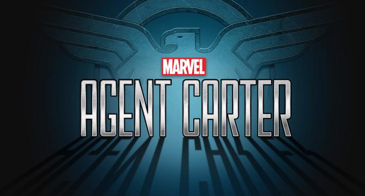 Agent Carter Poster 1