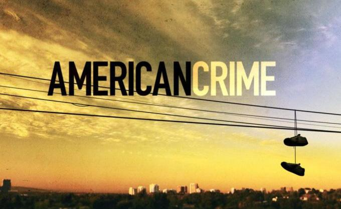 American Crime Poster 1