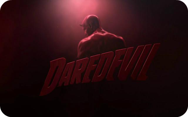 Daredevil Logo 1