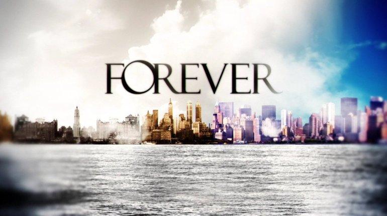 Forever Poster 1