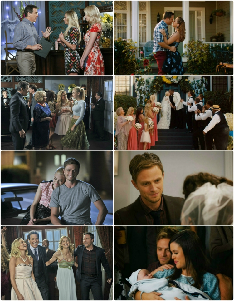 Hart of Dixie Pics All 3