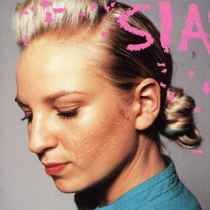 Music Mon - April - Sia - 2 - Healing Is Difficult