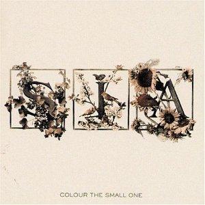 Music Mon - April - Sia - 3 - Colour The Small One