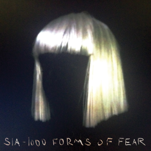 Music Mon - April - Sia - 6 - 1000 Forms of Fear
