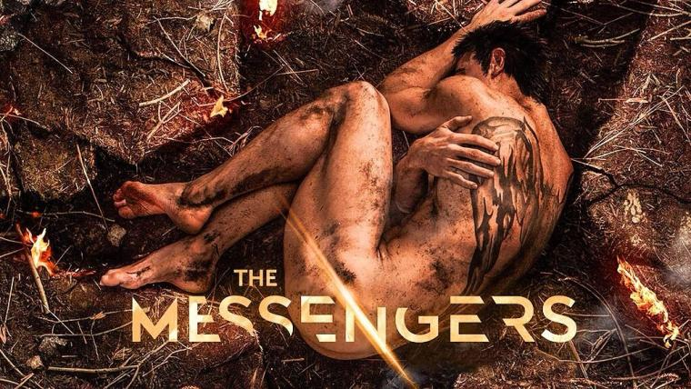 The Messengers Poster 1
