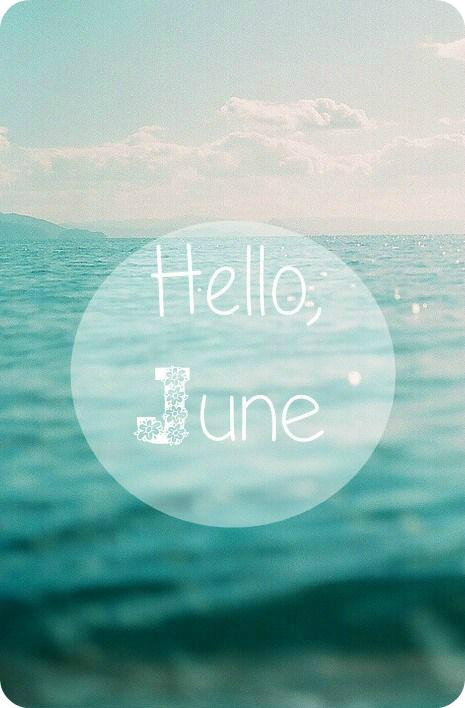 06. Hello June