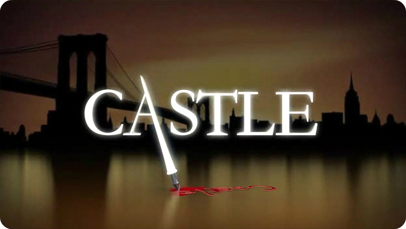 TV: Castle – Season 8 Starts {Promo} – Popcorn & Pearls