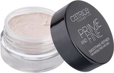 Catrice - Prime and Fine Smoothing Refiner