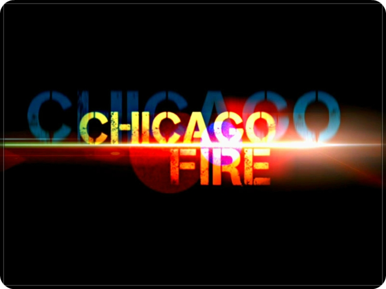 Chicago Fire 1