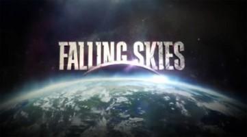 Falling Skies Logo 1