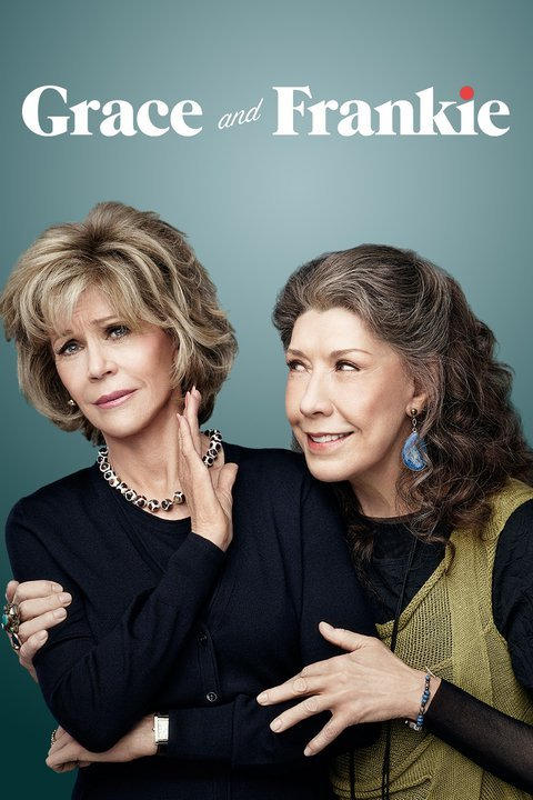 Grace and Frankie Pic 1