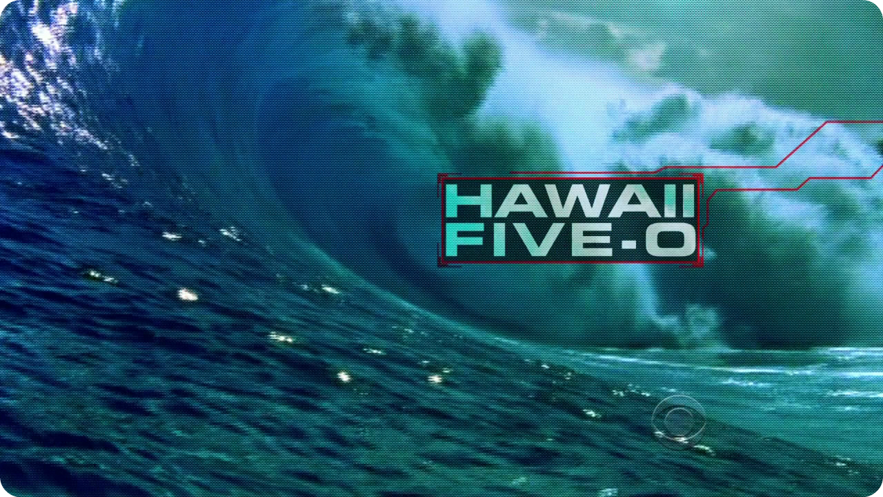 Tv Hawaii Five 0 Season 5 Popcorn