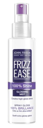 John Frieda Frizz Ease 100% Shine Glossing Mist