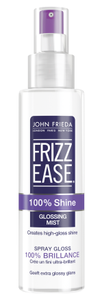 John Frieda Frizz Ease 100% Shine Glossing Mist