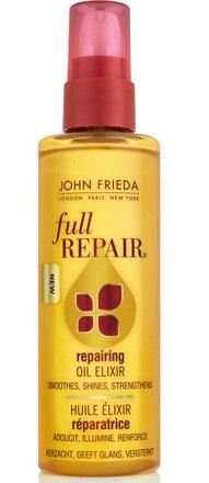 John Frieda Repairing Oil Elixir