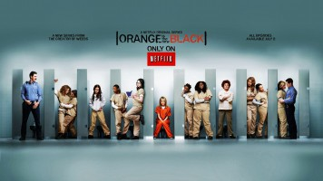 Orange Is The New Black Logo 1