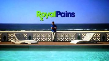 Royal Pains Logo 1