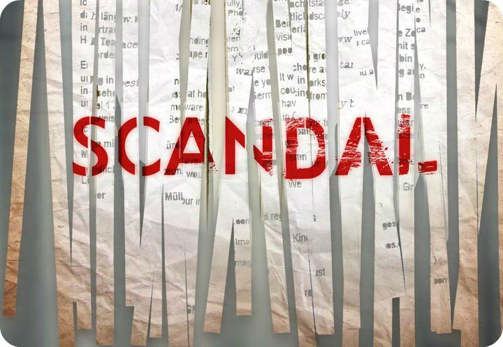 Scandal Logo 1