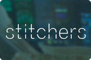 Stitchers 1