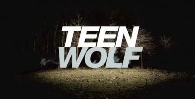 Teen Wolf Logo 1