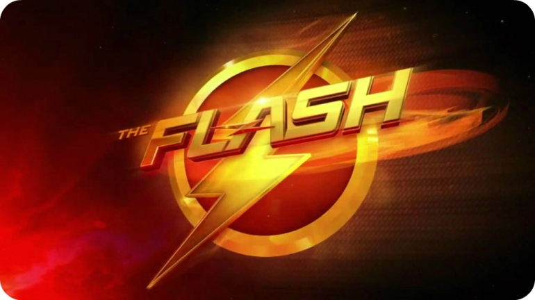 The Flash Logo 1