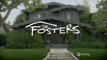 The Fosters Logo 1