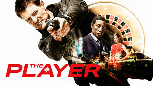 The Player Logo 1
