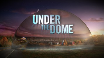 Under The Dome Logo 1
